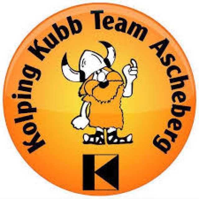 Kolping Kubb Team